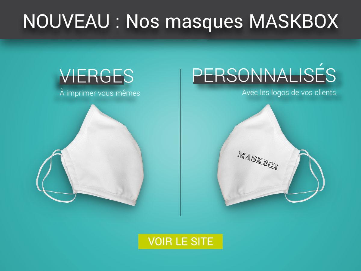 maskbox popup